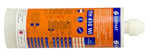 Комплект для инжекции ITH 410 WI на основе винилэстера, зимние