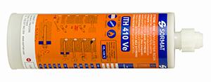 Комплект для инжекции винилэстер ITH 410 VE