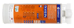 Комплект для инжекции полиэстер ITH 410 PE