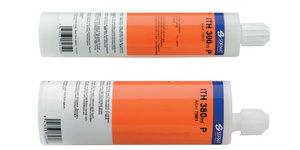 Химический анкер инжекционная масса ITH 300 P, 380 P, 150 P