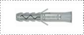 KNX Распорный дюбель (нейлон)